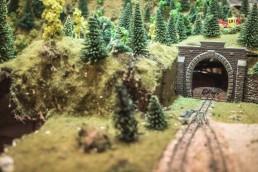 Modellbahnwelt Schiltern
